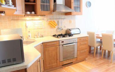 Moderný 3i byt bez investícií na predaj, 73 m², Nitra-Čermáň