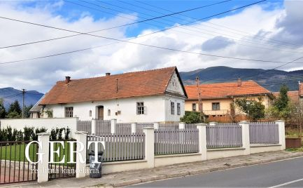 Rodinný dom Žiar- okr. Liptovský Mikuláš