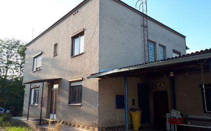 GEMINIBROKER Vám ponúka na predaj rodinný dom v obci Péder