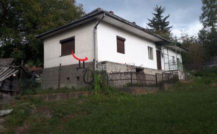 GEMINIBROKER Vám ponúka na predaj dom v obci Kovácsvágás