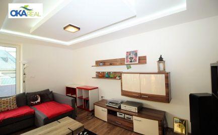 Na prenájom 3 izb. byt v centre mesta Dolný Kubín