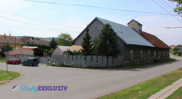 Predaj Rodinné domy Bušince