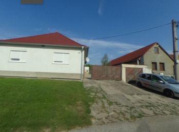 !!! Znížená cena !!! 6 a viac izbový rodinný dom Pusté Sady