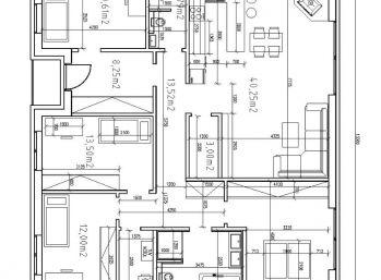 ***VÝSTAVBA: Priestranný 5 izb. RODINNÝ DOM na rovinatom pozemku v Malackách!!!