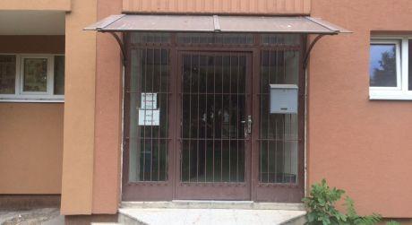 Prenájom kancelárskeho priestoru na Jasovskej ulici v Petržalke