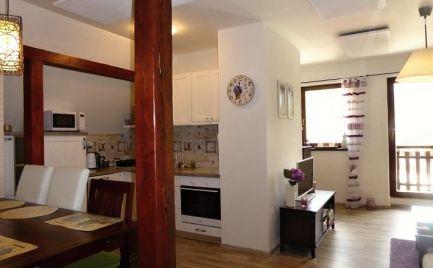 3-izbový apartmán v blízkosti lyž. stredísk - Nízke Tatry