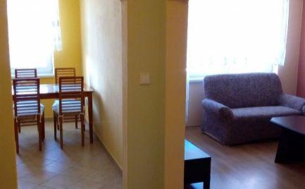 Na prenájom slnečný zariadený 2 izbový byt Na križovatkách Bratislava - časť Trnávka
