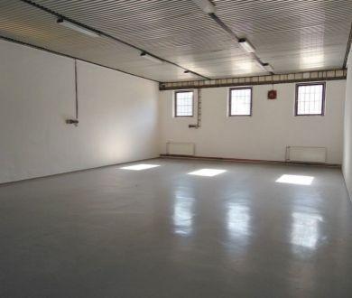 Ponúkame na prenájom skladové, (výrobné priestory) o ploche 250m2 neďaleko Púchova, v časti Staré Nosice.