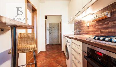 2 izbový byt po kompletnej rekonštrukcií, Súmračná - RUŽINOV