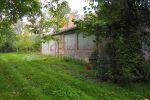 Vidiecky dom v tesnej blízkosti Malého Dunaja