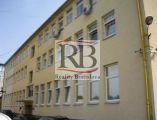 Kancelárske priestory na Trnavskej ceste v Bratislave