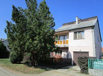 Predáme rodinný dom - Maďarsko - Encs