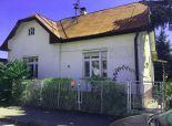 Na predaj rodinný dom vhodný na podnikanie