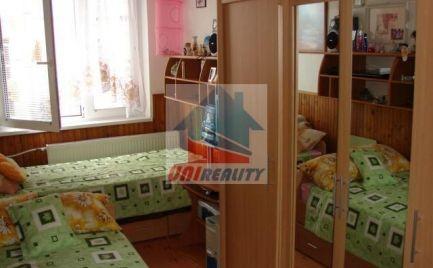 Ponúkame na predaj 2 izbový byt v Trenčíne Soblahovská