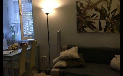 Na prenájom pekný 2 izbový byt Rajská ul. Bratislava - Staré Mesto