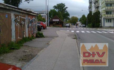 Predaj: garáž, Kukučínova ulica, Ba III, Nové Mesto