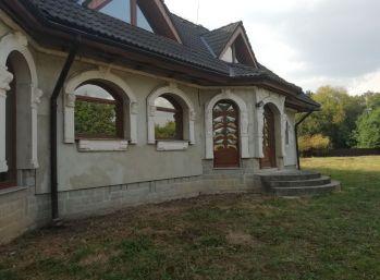 Exkluzivne Vam ponúkame krásny domček v tichej lokalite