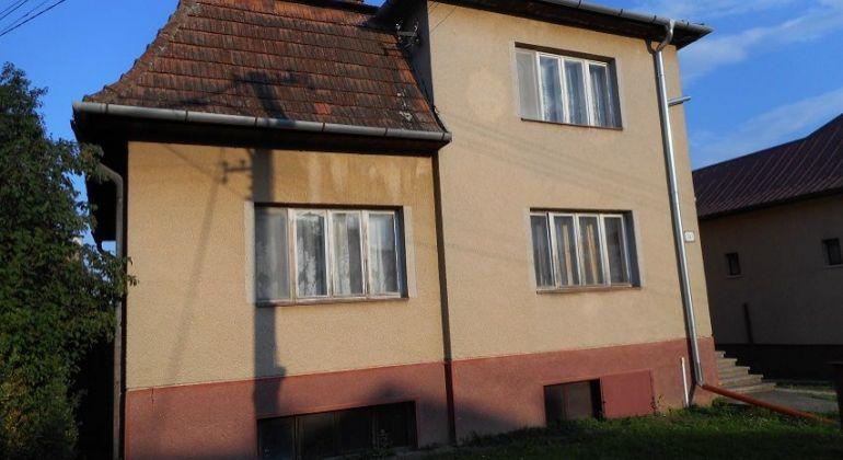 3-izbový RD, Tr. Stankovce, Malé Stankovce, pozemok 593 m2