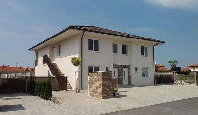 PARTIZÁNSKE , 3 izbový byt v novostavbe rozloha 79 m2 + záhrada 70 m2