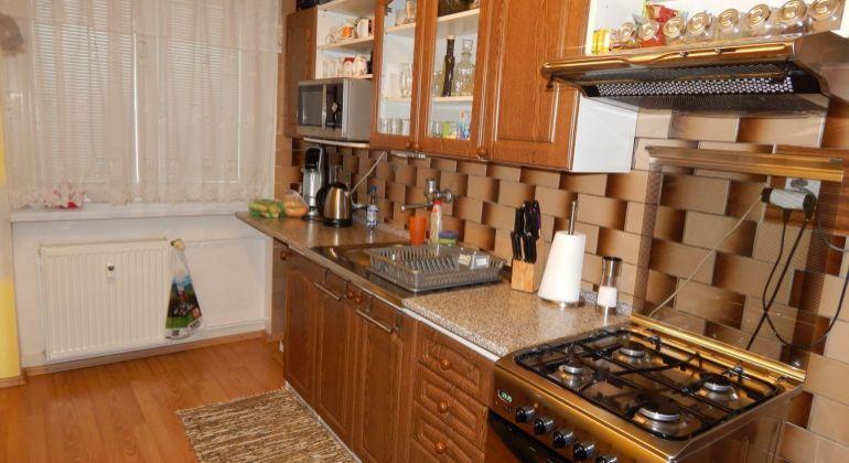 Na predaj 2 izbový byt 66 m2, Prievidza, Staré Sídlisko