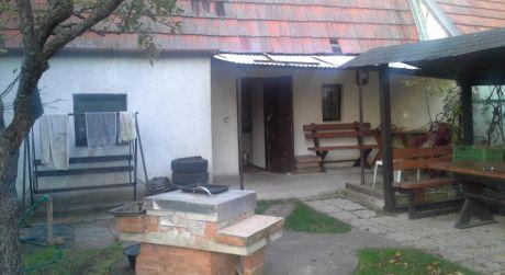 Chata na predaj v Nových Zámkoch.