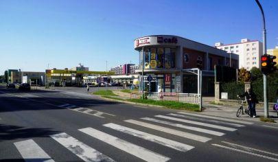 REALITY MAN – Komerčný priestor vhodný na vzorkovú predajňu, 199 m2 alebo 244 m2 – Bratislavská, Piešťany