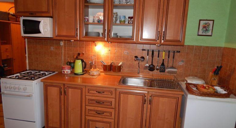 Na predaj 2 izbový byt 52 m2, Prievidza, Staré Sídlisko