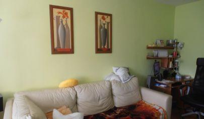 Martin Sever 3 izbový 83m2 byt