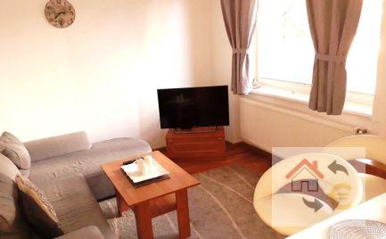 Prenajatý do 11.10.2019...menší 2 izbový byt Budovateľská Prešov - komplet rekonštruovaný a zariadený
