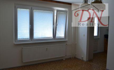 Ponúkame na predaj 1 izb. byt Klokočina,Nitra