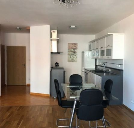 Starbrokers – Prenájom –  2-izbový byt v novostavbe s parkovaním, Karloveské rameno