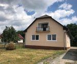 Exkluzívne iba u nás: rodinný dom 3+1, slnečný pozemok 2213 m2, Bobot / Bobotská Lehota