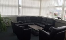 ASTER PRENÁJOM kancelárie Slovnaftská ul., samostatný trakt 137,20 m2, BA II - Podunajské Biskupice