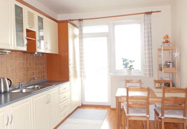 2 izbový byt v novostavbe, Most pri Bratislave