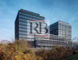 Administratívne priestory v novom projekte ROSUM