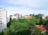 Garsónka 24m2, Svetlá, Bratislava I, 450,-e vrátane energií