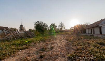 EXKLUZÍVNE v APEX reality - SP s rozlohou 2413 m2 v centre obce Horné Trhovište