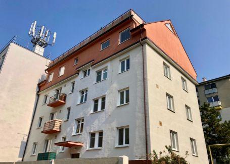 3 izbový byt s parkovaním, Ružinov - Nivy