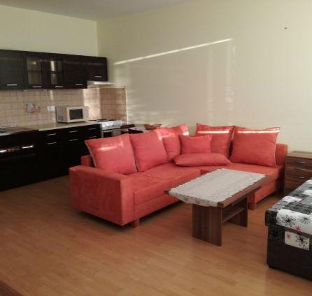StarBrokers - 1-izbový byt v NOVOSTAVBE Pegas, Vyšehradská ul.