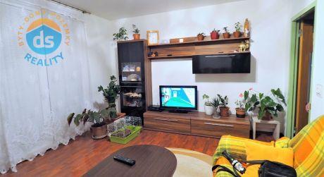 Iba u nás! 4 izbový byt, 82 m2, Nové Mesto nad Váhom