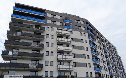Bývanie pre Vás Oppidum 3 izbový byt