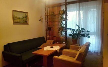 2i byt s pekným výhľadom, 58 m2 - Brezno