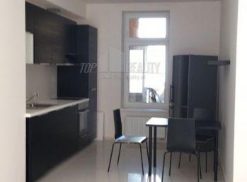 2 izb byt pri nákupnom centre Eurovea