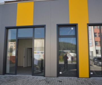 Obchodný priestor na prenájom Liptovský Mikuláš - 36 m2