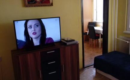 PREDÁM 1 izbový byt - Belehradská – Ťahanovce - Košice