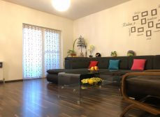 RK KĽÚČ - REZERVOVANÉ - 2 izbovy byt ZELENEČ - novostavba o rozlohe až 65 m2.