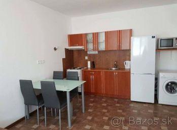 Prenajatý 2.izb byt v novostavbe v Nitre na Zobori
