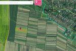 Predaj pozemok - orná pôda ,Slov.Ves ,11106 m2.