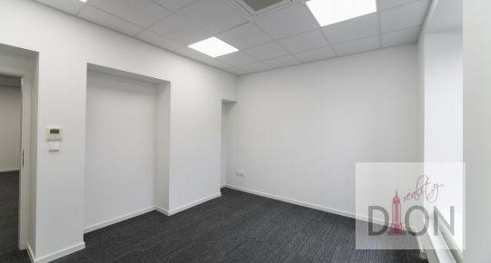 Nadštandartné kancelárske priestory v BB