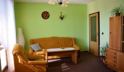 Štvorizbový byt Viestova ulica, Myjava